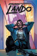 Star Wars Lando fr