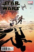 Star Wars The Force Awakens 2 Samnee