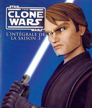 Saison 3 de Star Wars: The Clone Wars
