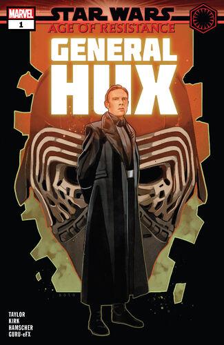 L'Ère de la Résistance : Général Hux 1