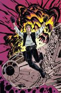 Han Solo 1 Allred variant