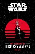 Luke skywalker legends egmont
