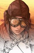Doctor Aphra 8 The Brain Trust Virgin Textless