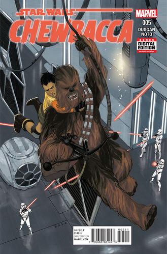 Chewbacca 5