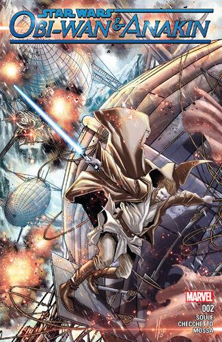 Obi-Wan & Anakin 2