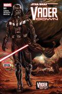 Star Wars Vader Down 1