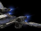 U-Wing UT-60D