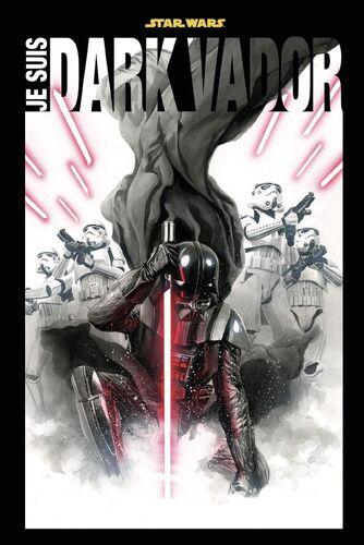 Star Wars : Je suis Dark Vador