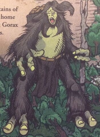 Gorax
