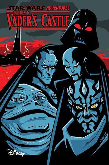 Star Wars: Return to Vader's Castle