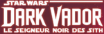 Star Wars - Dark Vador SNdS