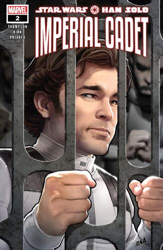 Han Solo : Cadet Impérial 2