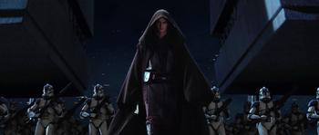 Attaque du Temple Jedi (Purge Jedi)