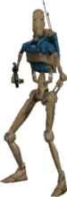 Pilote Droïde