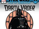 L'Ère de la Rébellion : Dark Vador 1