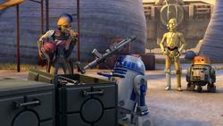 R2 aidant Sabine
