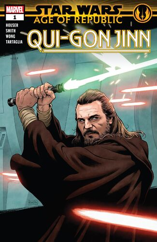 Age of Republic: Qui-Gon Jinn 1