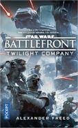 Battlefront Twilligh Company Pocket