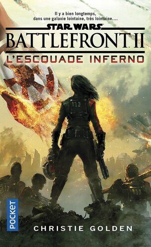 Battlefront II : L'Escouade Inferno