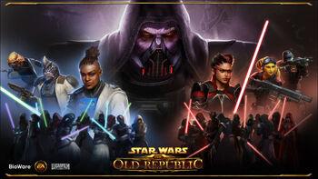Jedi Assiégés