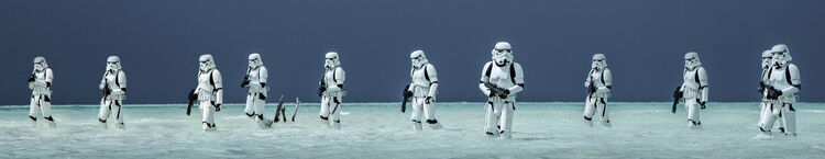 Stormtroopers Scarif