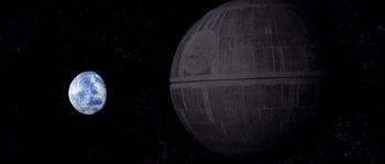 Système Alderaan
