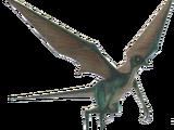 Dragon des Marais Volant