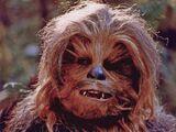 Chewbacca/Légendes
