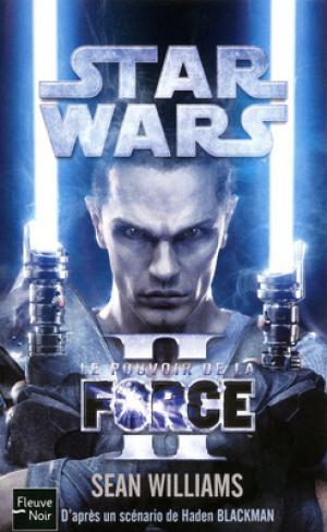 Le Pouvoir de la Force II (roman)