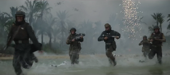 Marine Rebelle