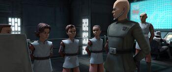 Brigade de la Jeunesse Clone