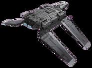 Navette de classe Zeta