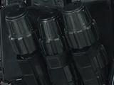 Grenade à fragmentation C-25