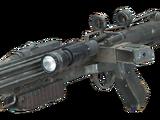 Fusil blaster E-10