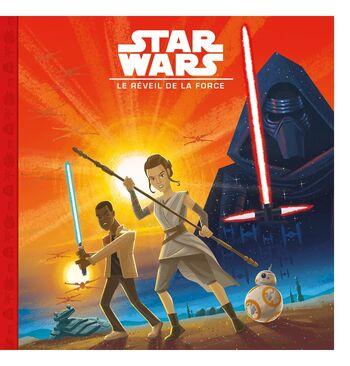 Le Réveil de la Force (Hachette Jeunesse)