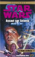 Assaut sur Selonia - 1221