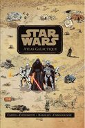 Star Wars Atlas Galactique