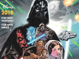 Star Wars Free Comic Book Day France 2018