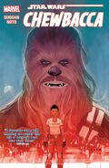 Chewbacca TPB final cover