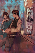 Han Solo 2 Lotay textless variant