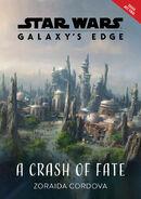 A Crash of Fate cov