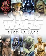 SW Year by Year AVC