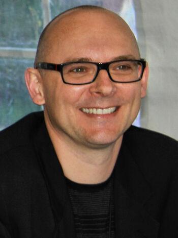 Sean Williams