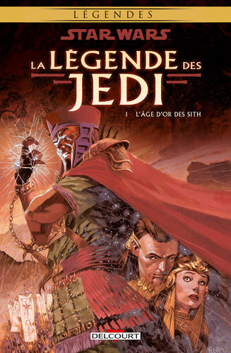 Star Wars: La Légende des Jedi
