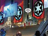 Célébration de l'éradication de l'Ordre Jedi