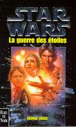 La guerre des étoiles (Roman)