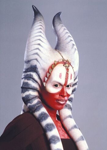 Shaak Ti