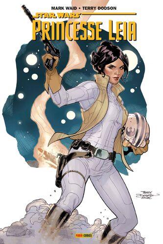 Star Wars: Princesse Leia