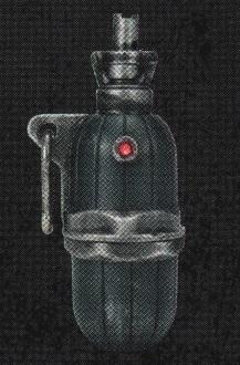 Grenade à fragmentation C-35