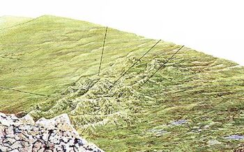 Montagnes Gallo
